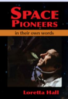 Space Pioneers book cover