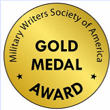 Gold Medal Award from the Military Writers Society of America for Space Pioneers